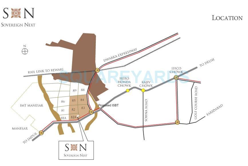 vatika sovereign next location image6