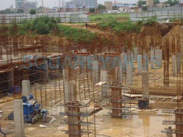 vatika sovereign next sector 82 a gurgaon construction status image1