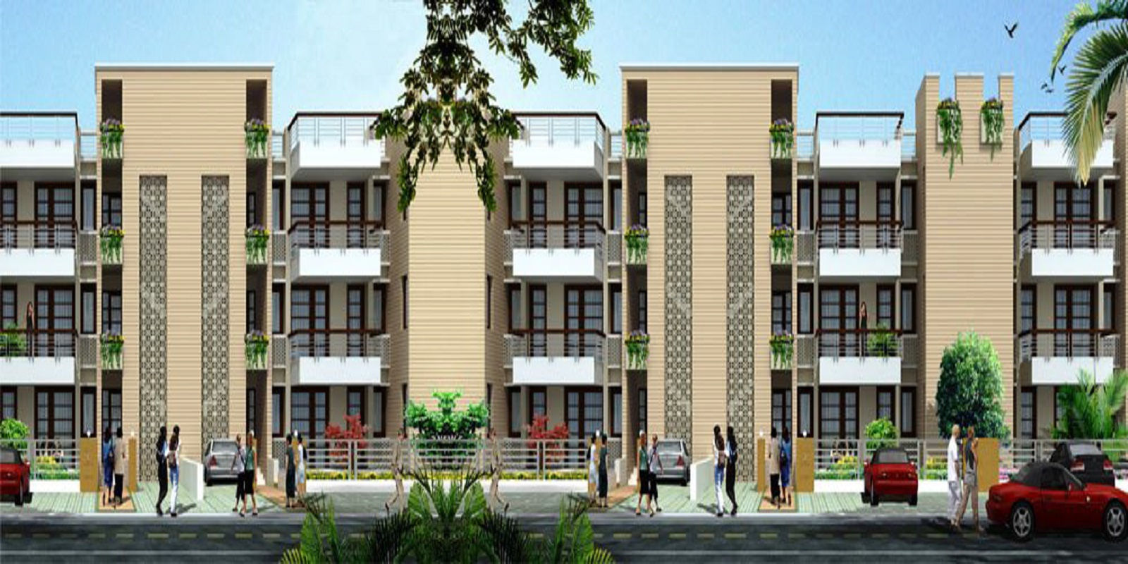 vipul world floors project project large image1