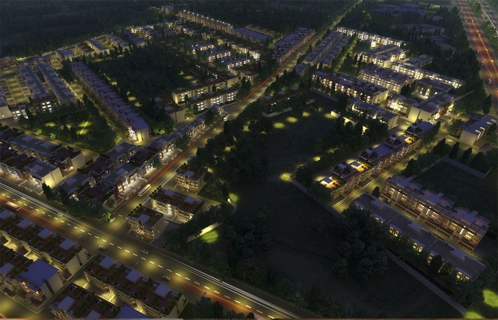 woodview residences tower view6
