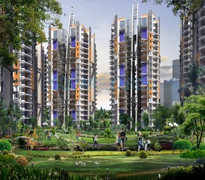 Antriksh Heights Flagship