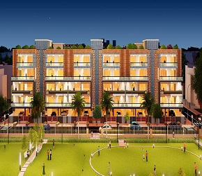 Aradhya Homes, Sector 67A, Gurgaon