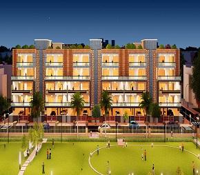Aradhya Homes Flagship