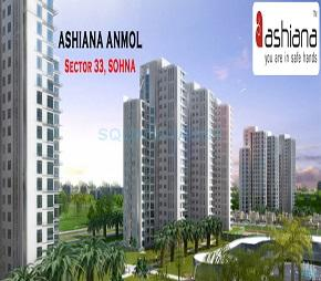 Ashiana Housing Anmol, Sohna Sector 33, Gurgaon