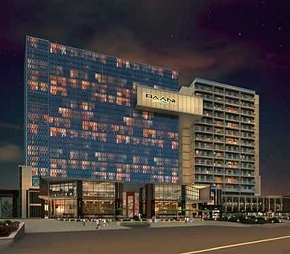Baani Ikon Residencies, Sector 63, Gurgaon