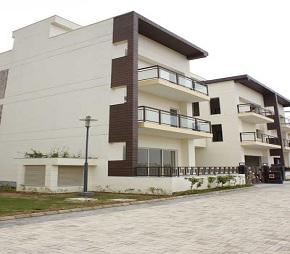 Bestech Park View Ananda Exclusive Villas Flagship