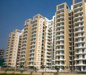 3 BHK + Servant Room 1813 Sq.Ft. Apartment in Bestech Park View City 1