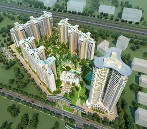 Bestech Park View Grand Spa-Spa Signature Tower Flagship