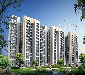 Bestech Park View Residency Flagship