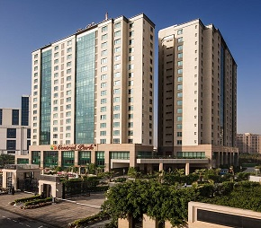 Central Zeitaku Apartments At Bellavista Towers Flagship