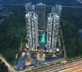 Conscient Hines Elevate, Sector 59, Gurgaon