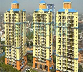 DLF Belvedere Towers Flagship