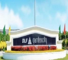 DLF Garden City Plots I Flagship