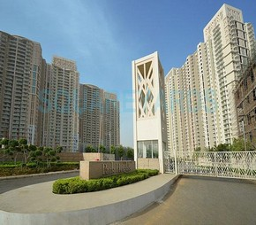 4 BHK 2704 Sq.Ft. Apartment in DLF Park Place