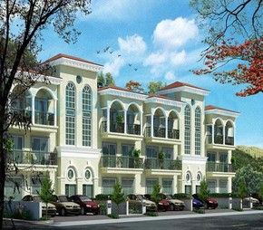 DLF Select Homes Flagship