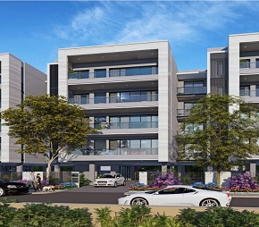 DLF Siris Estate, Sector 24, Gurgaon