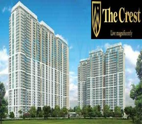 3 BHK + Servant Room 2686 Sq.Ft. Apartment in Dlf The Crest