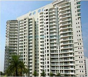 4 BHK 2610 Sq.Ft. Apartment in DLF The Icon