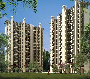 Emaar Emerald Estate, Sector 65, Gurgaon