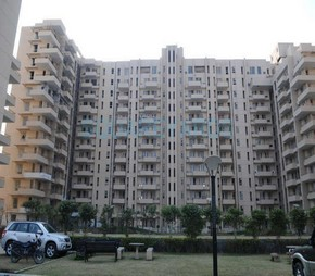 2 BHK 1040 Sq.Ft. Apartment in Eros Wembley Estate