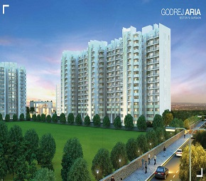 Godrej Aria, Sector 79, Gurgaon