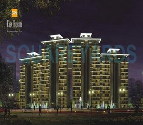 3 BHK 2190 Sq.Ft. Apartment in GPL Eden Heights
