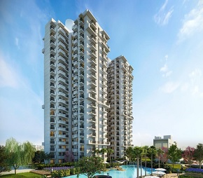 M3M Flora 68, Sector 68, Gurgaon