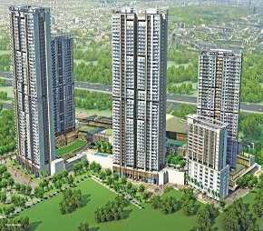 M3M Heights, Sector 65, Gurgaon