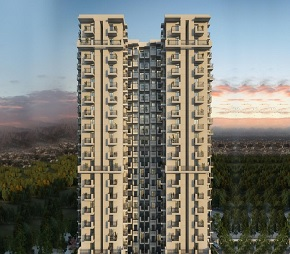 M3M Natura, Sector 68, Gurgaon