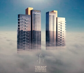 M3M Trump Tower Flagship