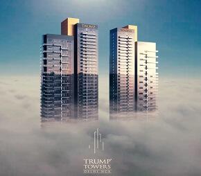 M3M Trump Tower Flagship
