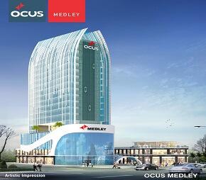 Ocus Medley Flagship