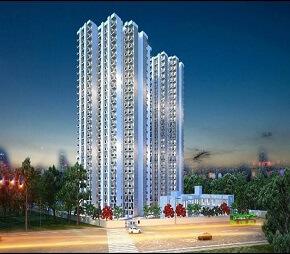 Pareena Om Apartments Flagship