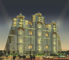 Raheja Revanta Surya Tower Flagship