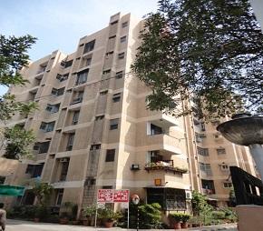 Rail Vihar Apartment Flagship