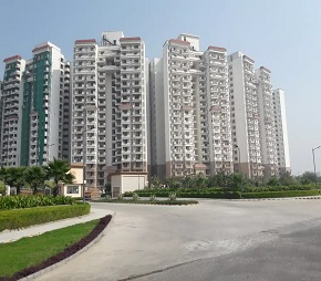 Ramprastha City Rise, Sector 37D, Gurgaon
