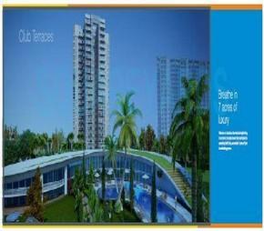 Sare Club Terraces Flagship