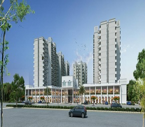 Signature Global Andour Height, Sector 71, Gurgaon