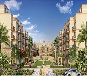 Signature Global Park 4 and 5, Sohna Sector 36, Gurgaon