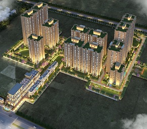 Signature Global Prime Phase 2, Sector 63A, Gurgaon