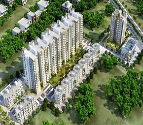 Signature Solera Apartment, Sector 107, Gurgaon
