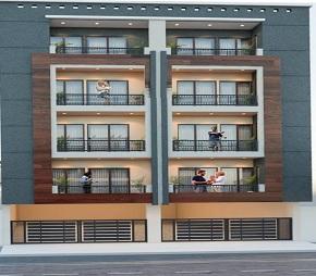 SSG Yash Apartment 3 Flagship