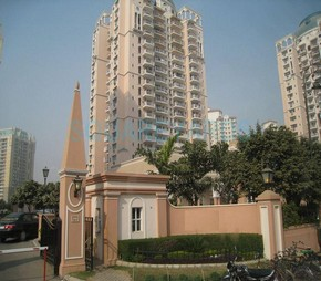 3 BHK 2431 Sq.Ft. Apartment in Suncity Heights