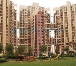 4 BHK 2531 Sq.Ft. Apartment in Unitech The Close South