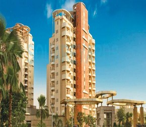 5 BHK  Penthouse For Rent in Unitech The World Spa