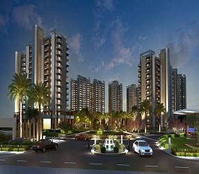 Vatika City, Sector 49, Gurgaon