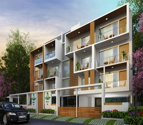 Woodview Residences Flagship