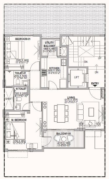 birla navya apartment 2 bhk 1273sqft 20201517151506