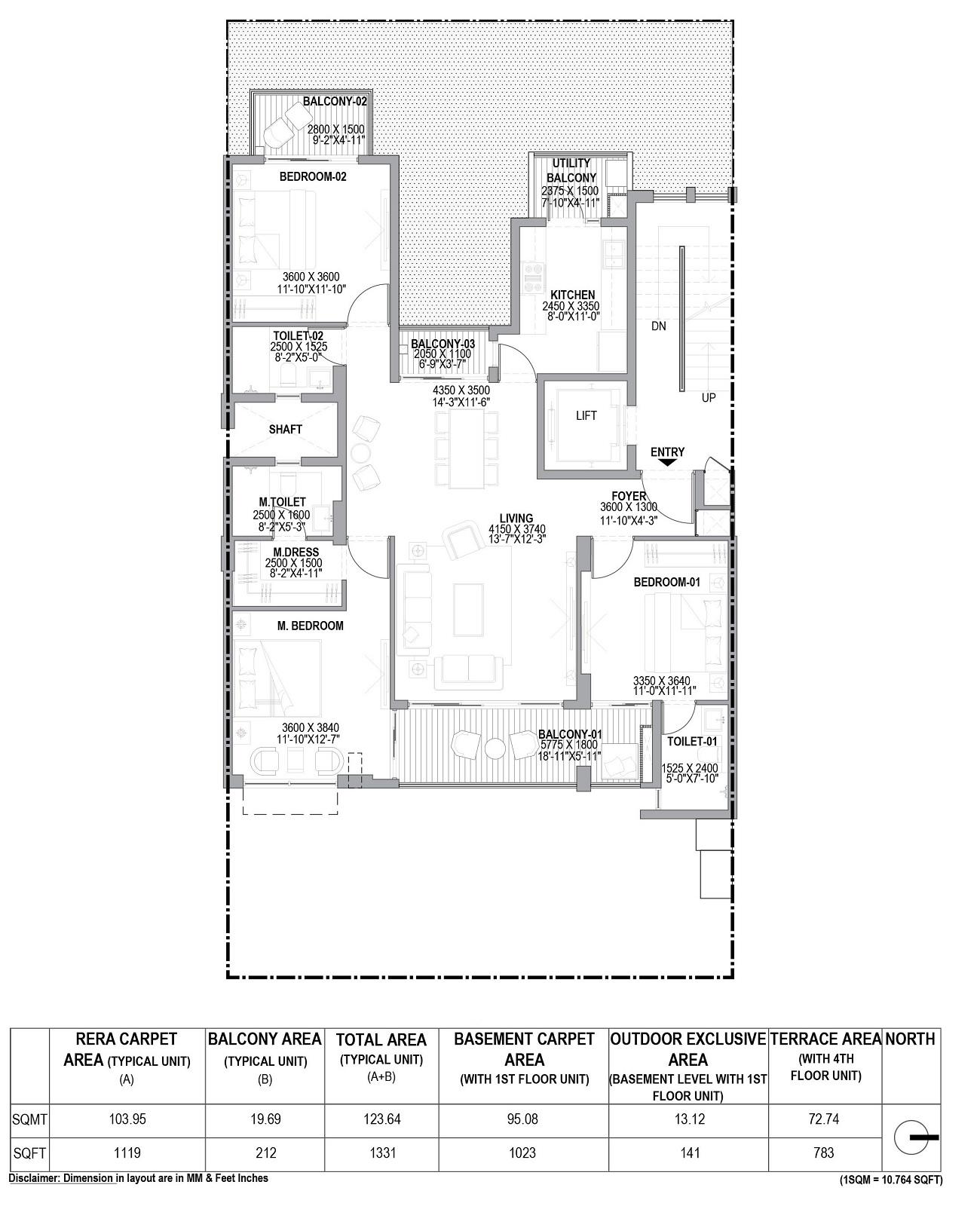 birla navya apartment 3 bhk 1331sqft 20200611110643