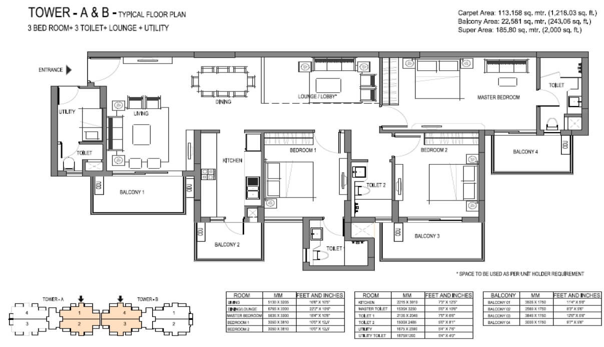 Apartment floor plans for 2000 square feet for 2000 square foot modular home cost